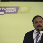 CK Mishra, Union Health Secretary, Department of Health & Family Welfare, India
