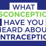 Misconceptions about contraception